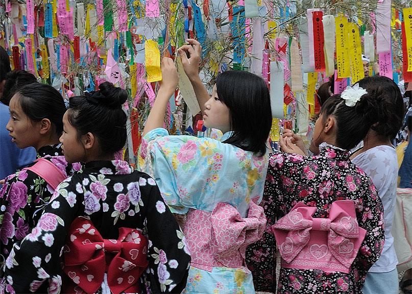 [Mythes] Tanabata - La fête des étoiles Fedorowicz_Steven_photo2_Fedorowicz2-Tanabata