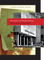 Post-Foucauldian Governmentality and African Healthcare