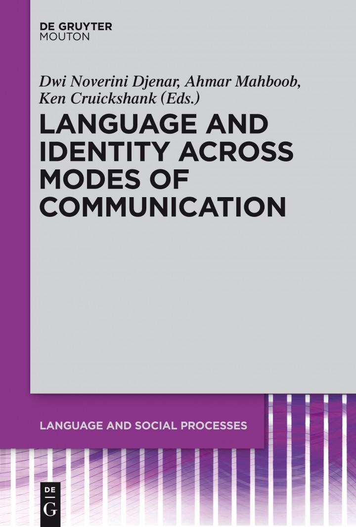 Language And Identity Essay