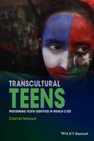 Analyzing the Performance of Youth Identities in French Cités