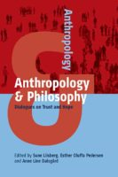 Anthropology and Philosophy: Creating a Workspace for Collaboration