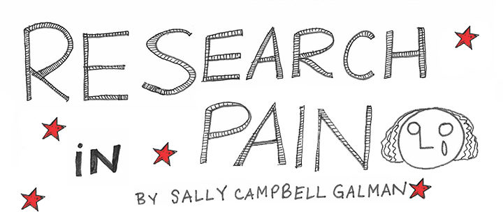 Research in Pain