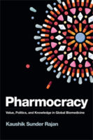 """Pharmaceutical Markets in India: Questioning """"Monopoly"""""""