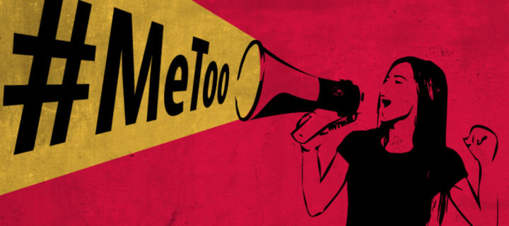 #MeToo Holds Lessons for Political Resistance