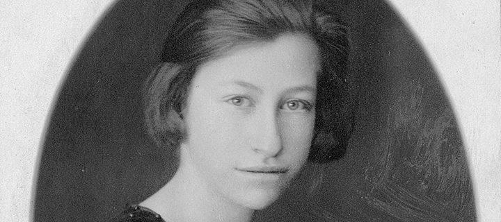 The Disavowal of Henrietta Schmerler
