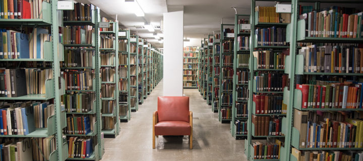 Ambivalent Spaces in the (Neo)Liberal Arts