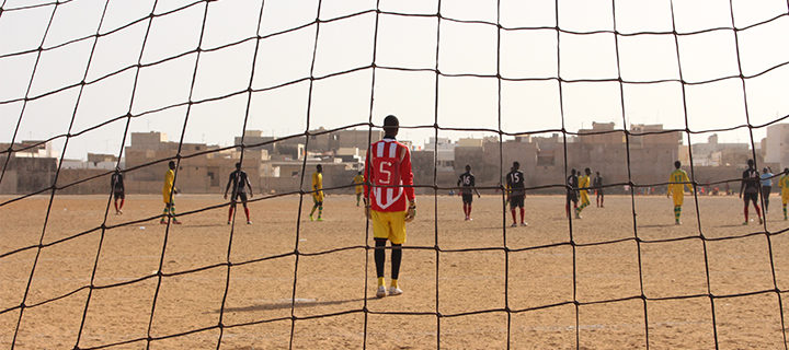 Senegalese Football's Impossible Dream