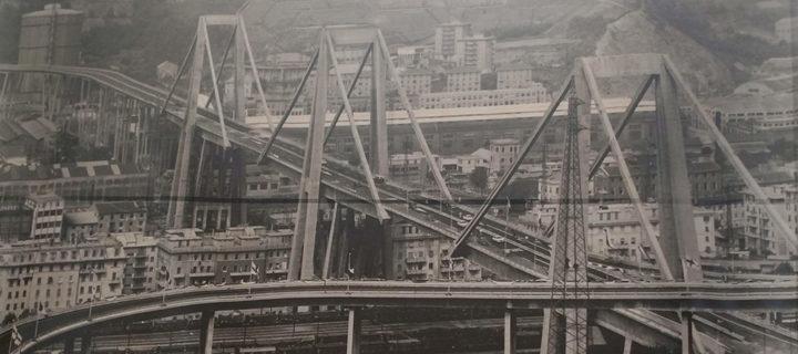 Emotions, Archistars, and Genoa's New Bridge