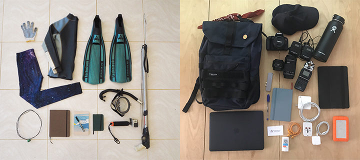 What's in Your Bag? 2019 Edition