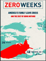 Unpaid Family Leave in the US: The Benefits of Offering More (?)