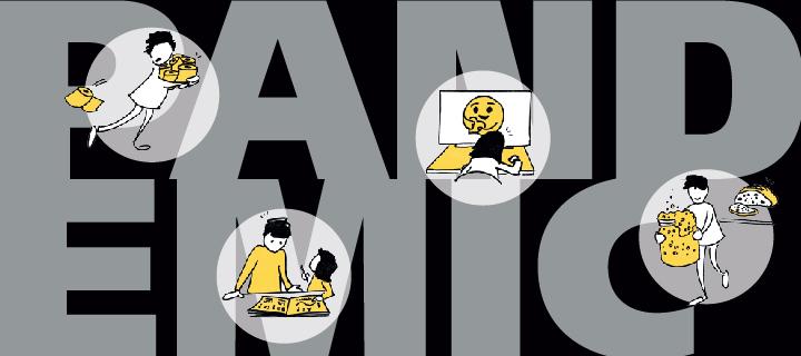 Pandemic series banner image
