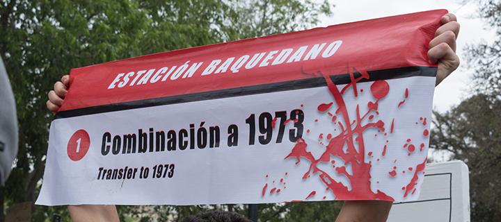The Chilean Estallido, Plebiscite 2020, and Legacies of Truth-Telling