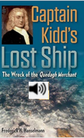 In Search of Pirates (with Audio)