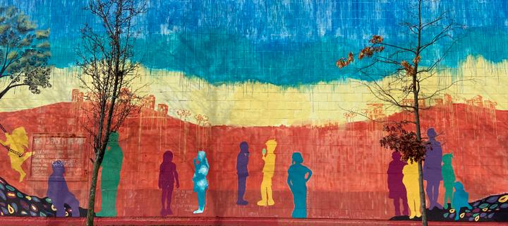 Immigrant Women's CareWorkin a Global Pandemic