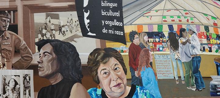 Sustaining Bilingual Education Amid School Choice Expansion