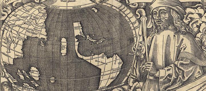 Of Maps, Ancestors, and Genes